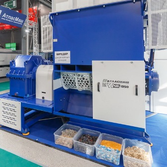 A wide range of equipment and technologies for waste management, recycling and wastewater treatment