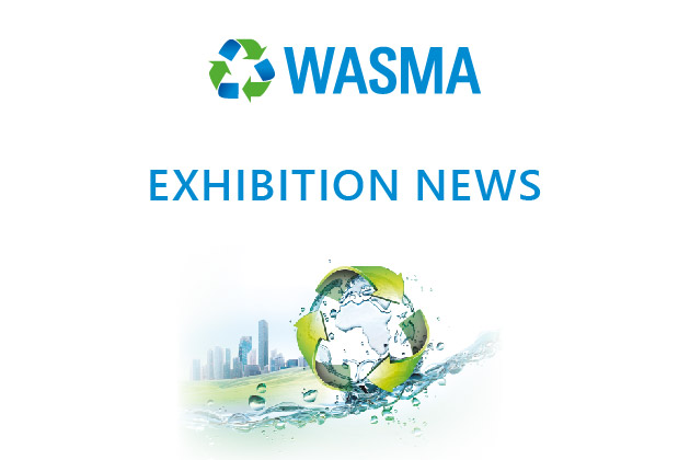 Wasma 2021 will be held at VDNH from 2 to 4 March